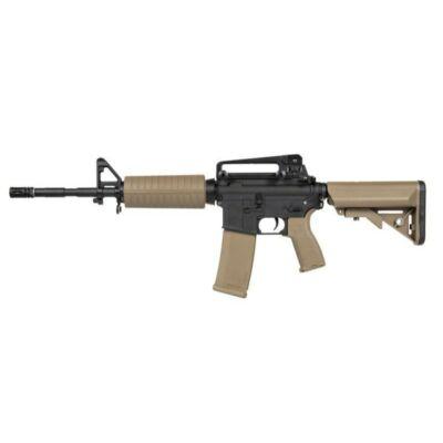 Specna Arms SA-E01 Edge AEG Airsoft 6mm BB puska - Tan