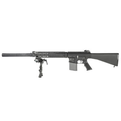 Vega Force KAC MK11 6mm BB airsoft mesterlövész puska - gázas