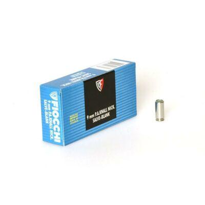 Fiocchi 9mm PAK riasztó töltény