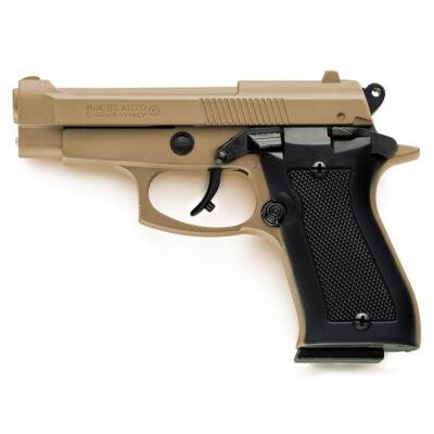 Kimar 85 Pistol 9PA Tan gáz-riasztó pisztoly