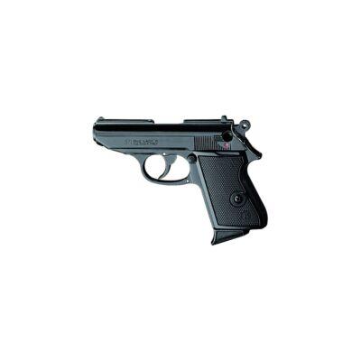 Kimar Lady Pistol 9PA Black gáz-riasztó pisztoly