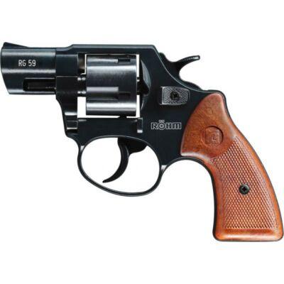 Röhm RG59 gáz-riasztó pisztoly