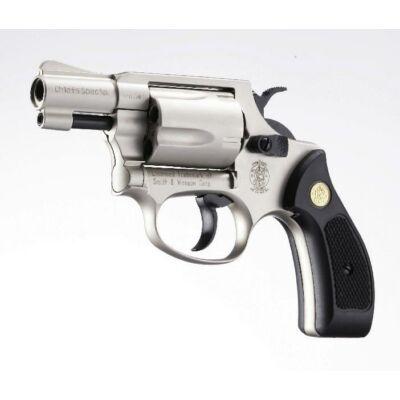 Smith & Wesson Chief Special króm gáz-riasztó pisztoly