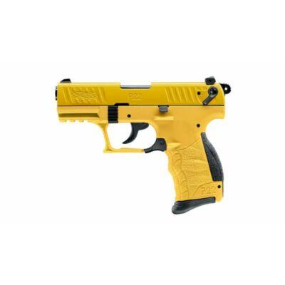 Walther P22 Q Tweety gáz-riasztó pisztoly