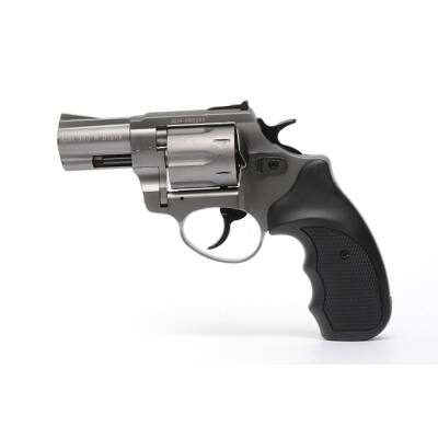 Zoraki R1 GG gáz-riasztó pisztoly - titán
