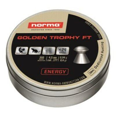 Norma Golden Trophy FT 4.5mm léglövedék (300db)