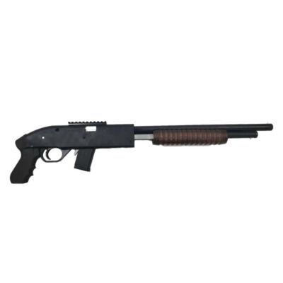 Atlas AGS Zalan 12 Tactical gumilövedékes puska