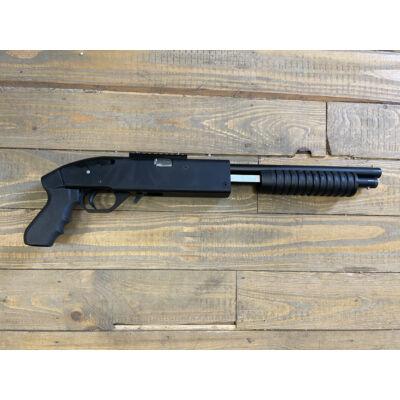 Atlas AGS Zalan 8 Tactical Compact gumilövedékes puska (bevezető ár)