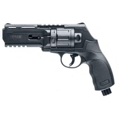 Umarex T4E Home Defesen Revolver 50 RAM légpisztoly
