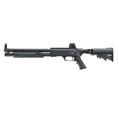Umarex T4E Shot Gun 68 gumi és festéklövedékes RAM légfegyver