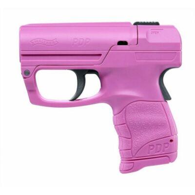 Walther PDP önvédelmi pisztoly - pink - paprika szett