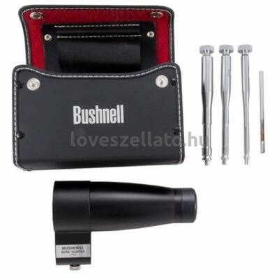 Bushnell Professional lézeres hidegbelövő