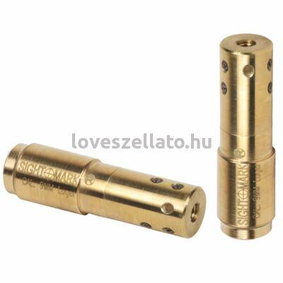 Sightmark lézeres belövő - 9mm Luger