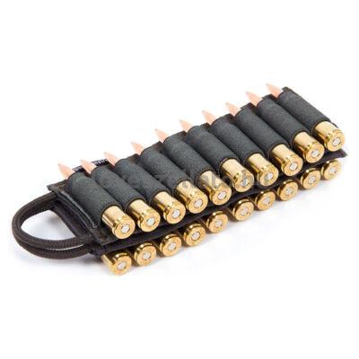 Ulfhednar lőszertartó puskatusra - golyós