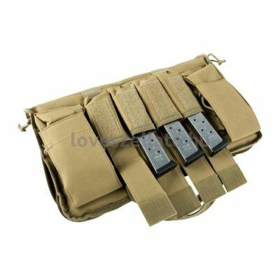 Fusion Firearms 1911 Magazine Gun Bag Pack fegyvertáska