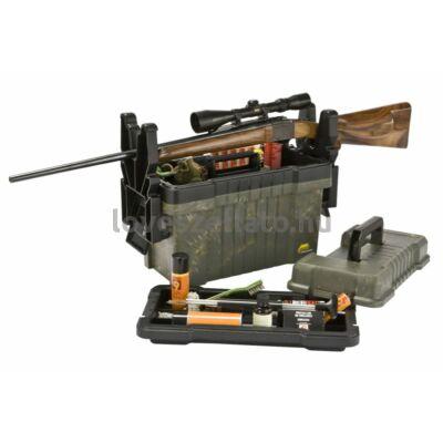 Plano Gun Shooter Case tárolódoboz és belövő állvány