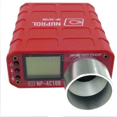Nuprol Airsoft Chronograph NP-AC100 sebességmérő