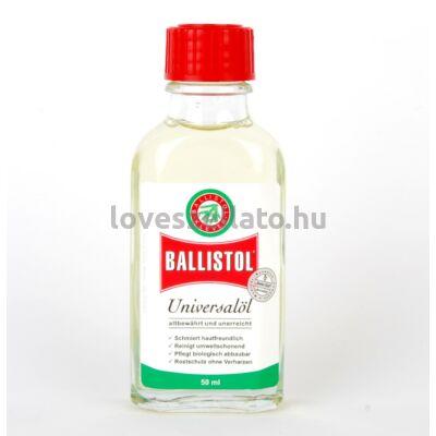 Ballistol fegyverolaj - 50ml