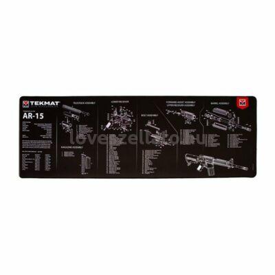 Tekmat Ultra 44 fegyvertisztító alátét - AR15