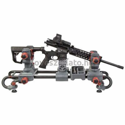 Tipton Ultra Gun Wise fegyvertisztító / szerelő állvány