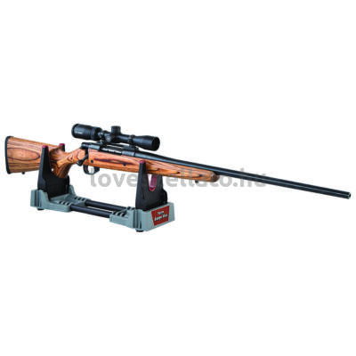 Tipton Compact Range Wise fegyvertisztító / szerelő állvány
