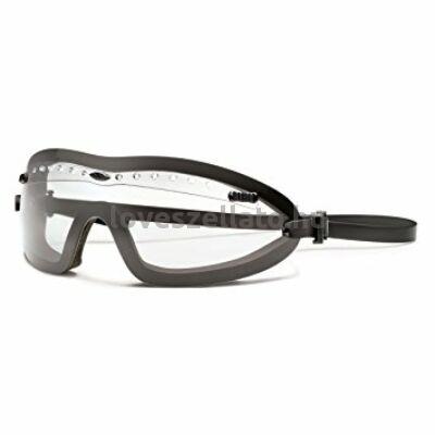 Smith Optics Boogie Regulator védőszemüveg - átlátszó