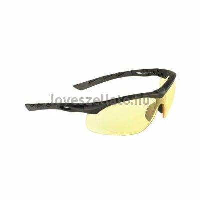 SwissEye Lancer Yellow védőszemüveg