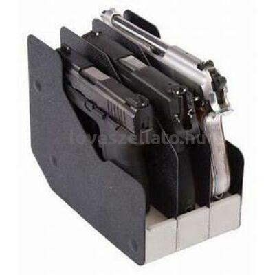 BenchMaster Pistol Rack - 3