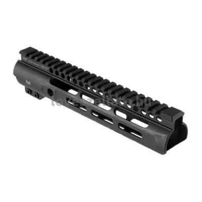 "Midwest Industries AR-15 Slim Line M-LOK előagy - fekete - 9.25"""