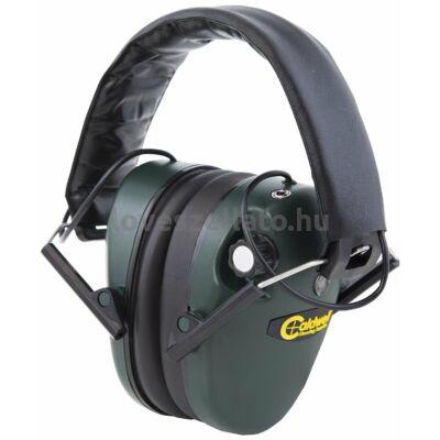 Caldwell E-Max Low aktív hallásvédő