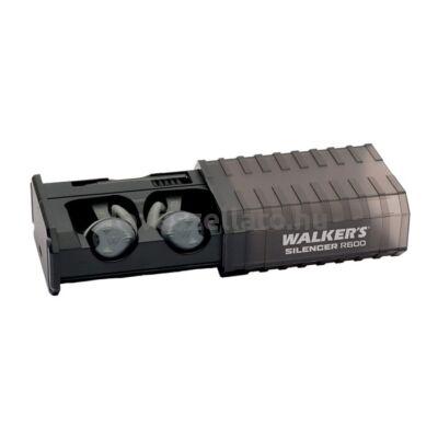 Walkers Game Silencer R600 aktív hallásvédő - 26dB