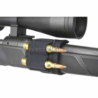 Beartooth Products 2 extra golyós töltény tartó - fekete