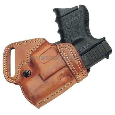 Galco SOB bőr pisztolytok - S&W J-Frame 640 Cent Revolver