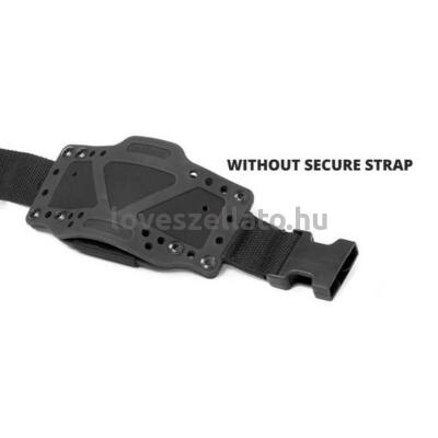 SVL Crosstech Clip-On pisztolytok