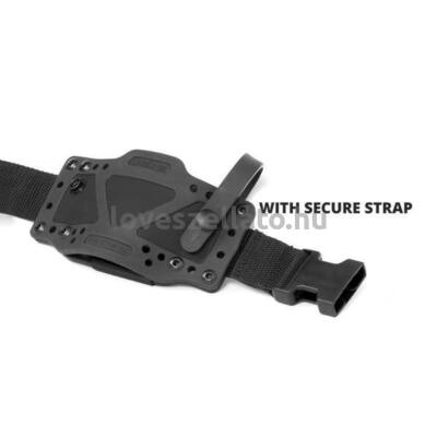 SVL Crosstech Clip-On Safety Srap pisztolytok