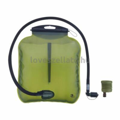 Source ILPS 2L-3L Low Profile Hydration System ivózsák