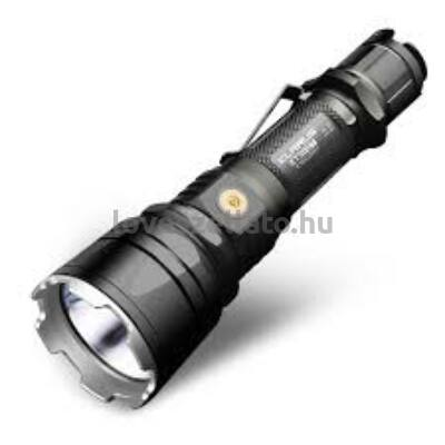 Klarus XT12GT elemlámpa - 1600 lumen