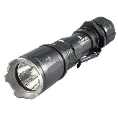 Klarus XTQ1 XM-L2 U2 elemlámpa - 800 lumen