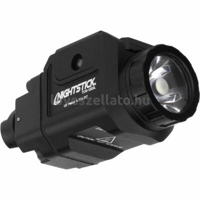 Nightstick TCM-550XLS Compact Strobe pisztolylámpa - 550 lumen
