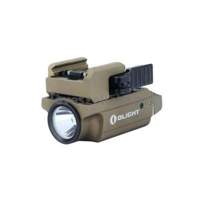Olight PL Mini 2 Desert Valkyrie pisztolylámpa - 600 lumen