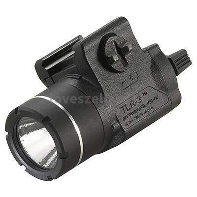 Streamlight TLR-3 pisztolylámpa - 170 lumen
