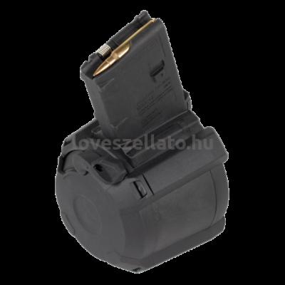 Magpul AR15 PMAG D-60 223/5.56 polimer dobtár - 60