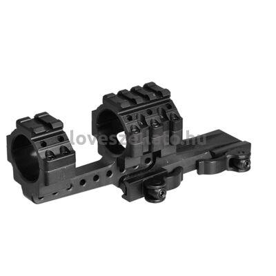 UTG Leapers Integral QD High céltávcső szerelék - 30mm