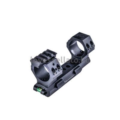 Schmeisser USM céltávcső szerelék - 20MOA - 30mm