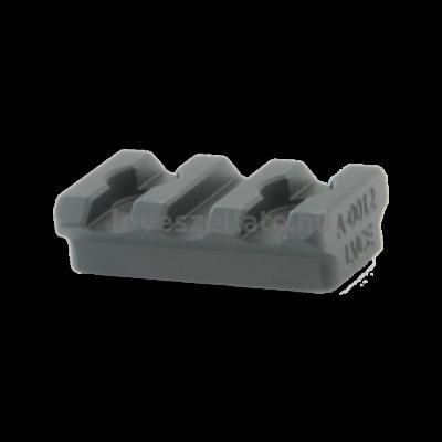 Spuhr Picatinny szereléksín - 35mm (bemutatódarab)