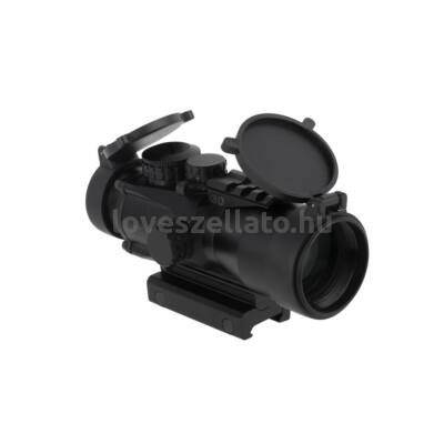Primary Arms SLx5 5x ACSS Gen II kompakt prizmás irányzék - 5.56/5.45/.308