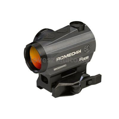 Sig Sauer Romeo 4 Red Dot irányzék - Dot Solar Hex