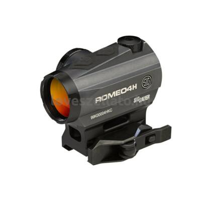 Sig Sauer Romeo4 Red Dot irányzék - Dot Solar Torx