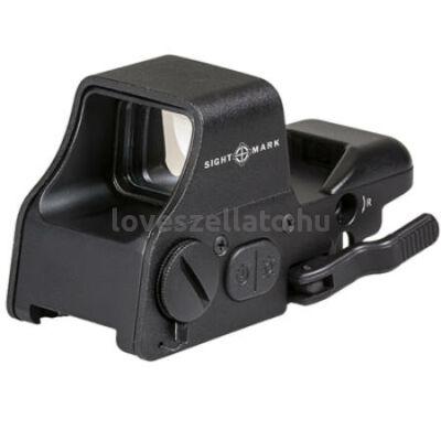 Ultra Shot Pro Spec Sight NV QD reflex irányzék - zöld