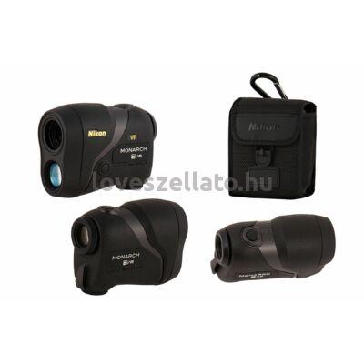 Nikon Monarch LRF 7i VR távolságmérő